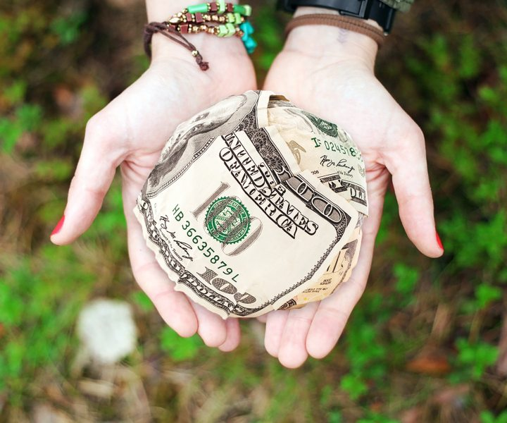 Manifesting money: This could be why it's not working for you