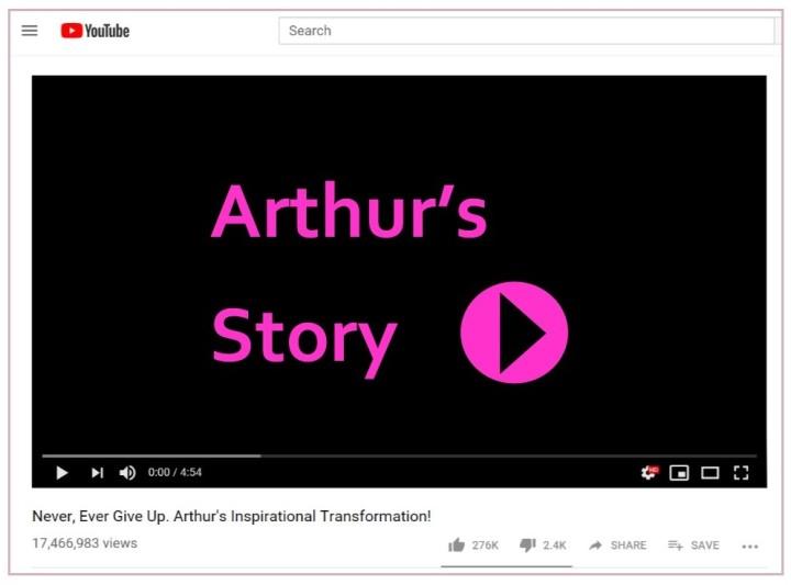 Arthur image pic